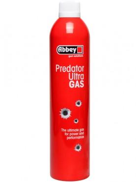 ABBEY GREEN GAS PREDATOR ULTRA 700ml [AIR198001]
