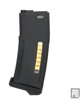 PTS MONOFILAR MAGAZINE EPM 150 BB BLACK M4 [PTS237001]