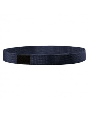 AIRSOFT BELT IN CORDURA 4 CM WITH UNIVERSAL RIP 2V63 BLUE SIZE S - VEGA...