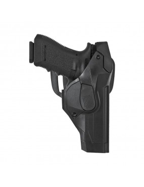 HOLSTER FOR BERETTA APX POLY CAMA LEVEL III DUTY VEGA HOLSTER WITH 8K40...