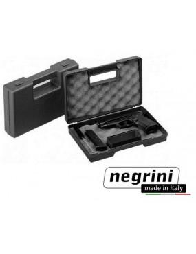 NEGRINI CASE FOR PISTOLS 27x17x6 cm [370-002]
