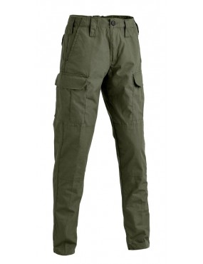 DEFCON 5 GREEN BASIC TROUSERS [D5-3453 OD]
