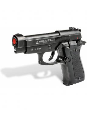BLANK PISTOL REBLA MOD. 85 BLACK BRIGADIER CAL. 8mm [420.090]