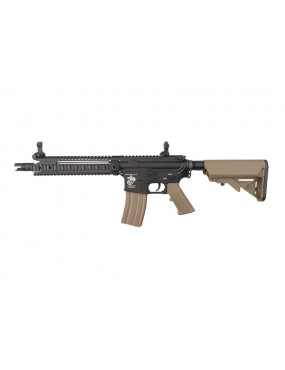 FUCILE SPECNA ARMS MK-18 SA-A01 ONE NERO/TAN [SPE-01-006108]