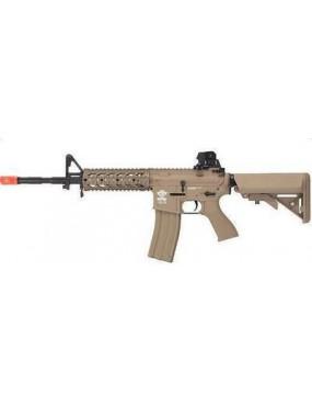 M4 GR 15 RAIDER-L CQB TAN (Combat Machine)  [GG09T]