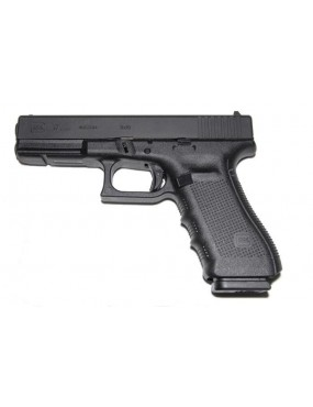 GLOCK G17 WIR A GAS BLOWBACK 4 GENERATION [W057B]