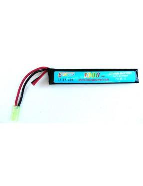 BATTERIA LIPO 11.1X1300mah 20C E-POWER  [11.1X1300 20C]