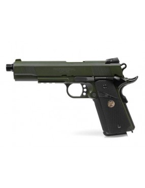 M1911 MEU SOC JUNGLE GREEN SOCOM GEAR  [BU-MEU-OD]