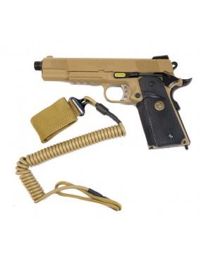 M1911 MEU SOC TAN SOCOM GEAR [BU-MEU-T]