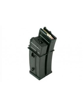 ELECTRIC CHARGER OF 1000pcs BLACK FOR G36 SERIES [B36]