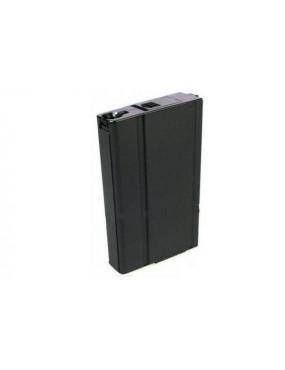 MAGAZINE OF 220pcs BLACK FOR M14 SERIES [ASI768AC]