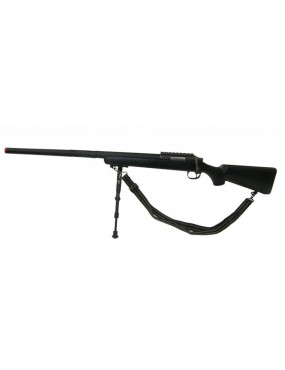VSR10L LONG BAREL SPEARGUN MIT BIPOD  [MB03BB]