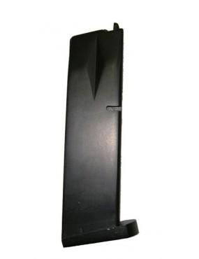 CARICATORE IN METALLO 20pz PER SERIE B92 CANNA FISSA  [CAR GGH 9801]