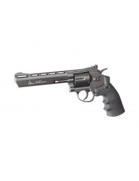 "REVOLVER CO2 DAN WESSON  GNB MB 6"" [16558]"