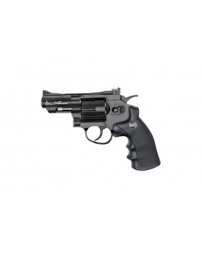 "REVOLVER CO2 DAN WESSON  GNB MB 2,5"" [ICE13](17175)"