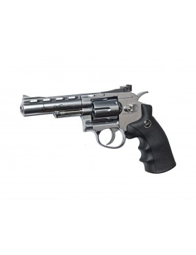 "REVOLVER CO2 DAN WESSON  GNB MB 4"" [16181]"
