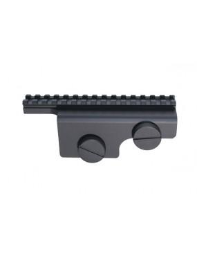 METAL SLIDE FOR M14 SERIES [C40]