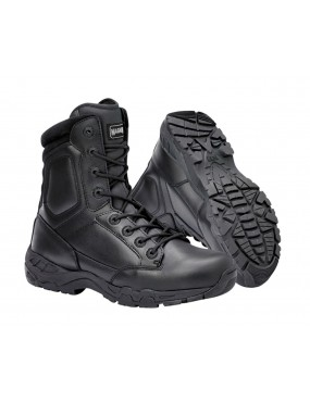 ANFIBI TATTICI DEFCON 5 BY MAGNUM VIPER 8.0 LEATHER WATERPROOF TG.44...