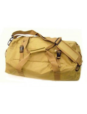 50 LT TAN SWAT OBJECTS BAG [RP-1106-T]