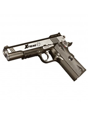SPECIAL COMBAT 1911 XTREME 45 SILVER G&G EXTREME [G&G211]