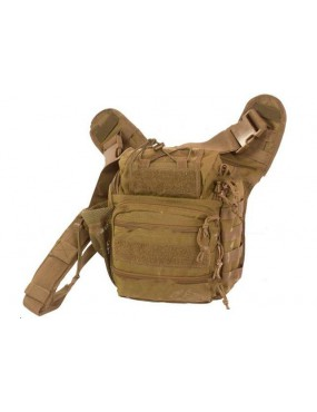 BACKPACK GIBERNA DEFCON 5 COYOTE TAN [D5-MSB05 CT]
