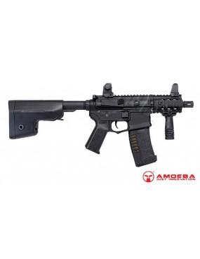 M4 STUBBY CQB RIS AMOEBA [AR-AM7B]