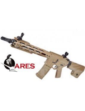 M4 CQB RIS LONG BARREL AMOEBA [AR-AM9T]