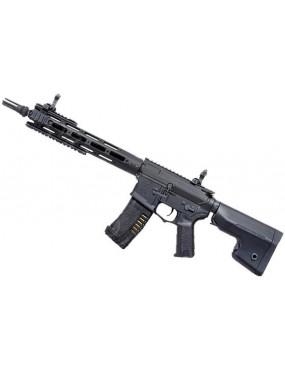 M4 CQB RIS LONG BARREL AMOEBA [AR-AM9B]