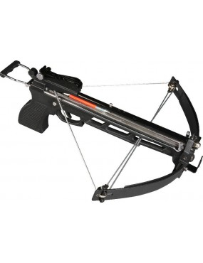 2 IN 1 CROSSBOW GUN WITH PULLEY SYSTEM [SA-006]