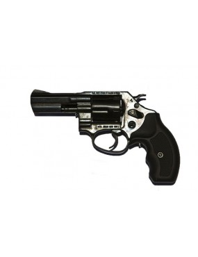 "REVOLVER 3"" NEW BLACK CAL 380  [30A82]"