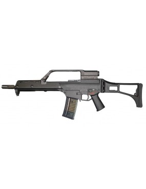 ELECTRIC RIFLE G36K WITH 3X20 OPTICS [608-3]