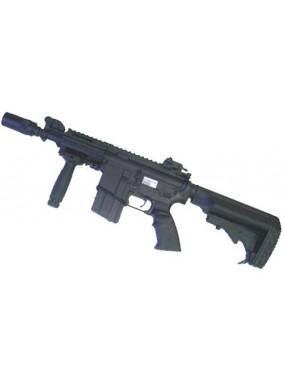M4 STUBBY KILLER TACTICAL CQB FULL METAL [STUBBY-5]