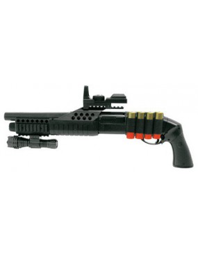 FUCILE A POMPA M180B2 [M180B2]