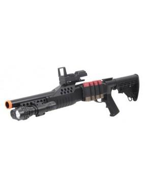 FUCILE A POMPA M180C2 [M180C2]