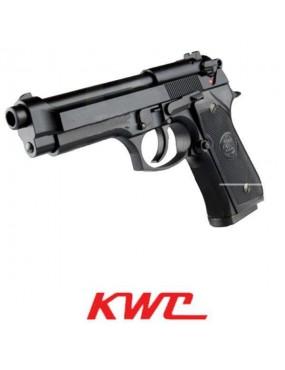 92FS GAS ABS BLOW BACK [KW-11B]