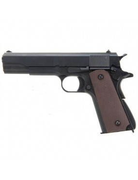 KJW K1911 VERSIONE II CO2 FULL METAL [AIR206020]