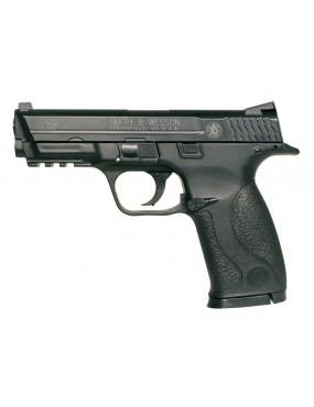 S&W M&P 40 TACTICAL METAL SLIDE CO2 [320301]