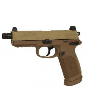 FN FNX 45 TACTICAL DARK EARTH GAS [IT200503]