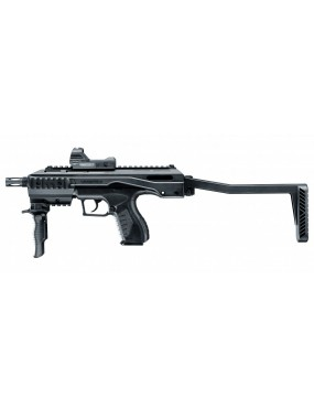 COMBAT ZONE ENFORCER TACTICAL KIT CO2 CON RED DOT [2.5979]