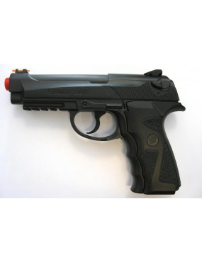 PISTOLA B92 SPORT 306 FULL METAL CO2 WIN GUN  NERA [C 306]