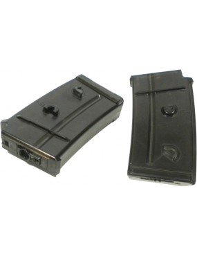 LOADER FROM 220pcs FOR SIG 550-551-552 CYBERGUN SERIES [285056]