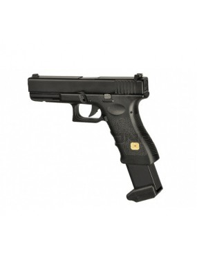 GLOCK 17 SOFTAIR  [CO 185B]