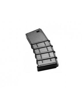 DBOYS MAGAZINE 300pcs BLACK FOR M16-M4-SCAR-L SERIES [BI-18]