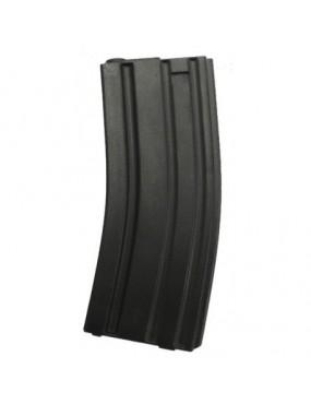 40pcs BLACK DBOYS MAGAZINE FOR M16-M4-SCAR-L SERIES [CARXRIS]