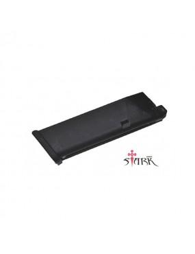 STARK ARMS GAS MAGAZINE 24pcs FOR GLOCK G17-G18 SERIES [STARK-MAG17]