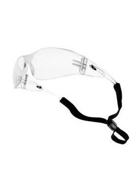 PROTECTIVE GLASSES IN NEUTRAL PLEXYGLASS [BL10CI]