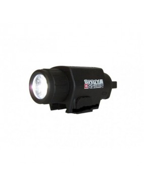 SWISS ARMS QUICK COUPLING LED TORCH [263863]