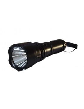 MIL-TEC PORTABLE LED TORCH [15164100]