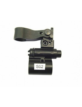 DBOYS FRONT SIGHT FOR SCAR AND SIMILAR [S02]