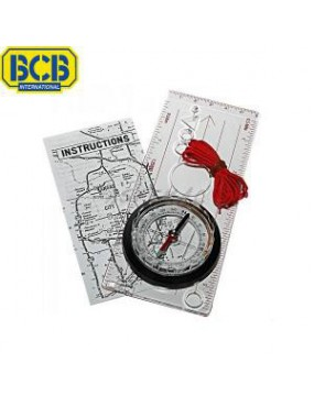 COMPASS FOR MAP READING [CK602]